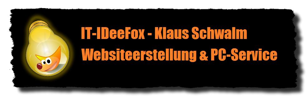 IT-IDeeFox.de