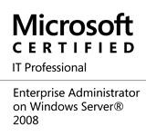 MCITP Windows Server 2008